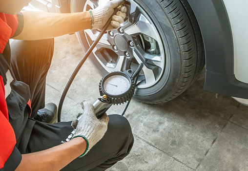 Tire Services in Worcester, MA | Premier Auto Repair